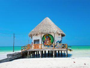viaja Riviera Maya isla de holbox