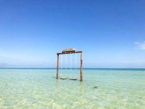 viaja Riviera Maya isla Holbox