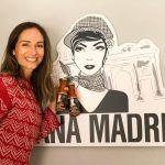 SALSA BRAVA JUANA MADRID - VISITANDO LA FÁBRICA