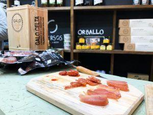lo mejor del Salón Gourmets galicia
