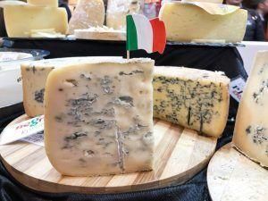 lo mejor del Salón Gourmets queso
