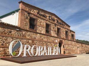 Ruta gastronómica Jaén