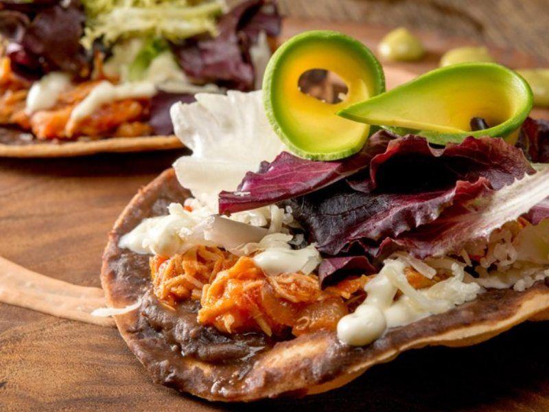 Tépic los mejores restaurantes mexicanos de Madrid