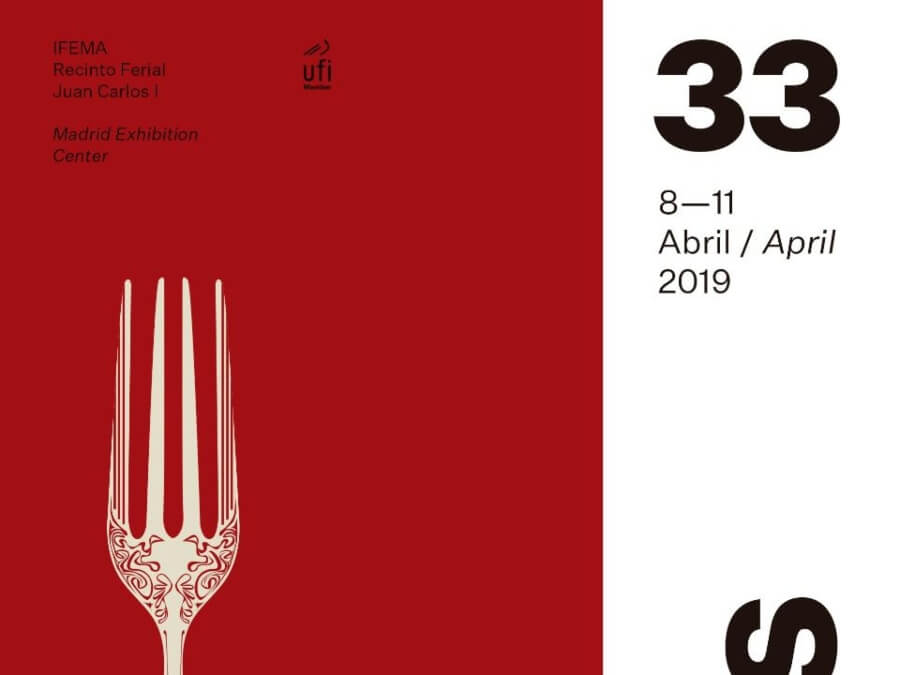 Salón Gourmets 2019 - Feria