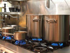 Restaurante La Cocina de Frente