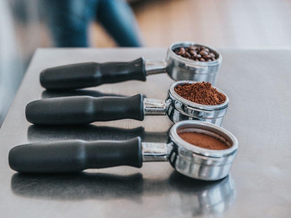elaboración de cafés de especialidad en Madrid