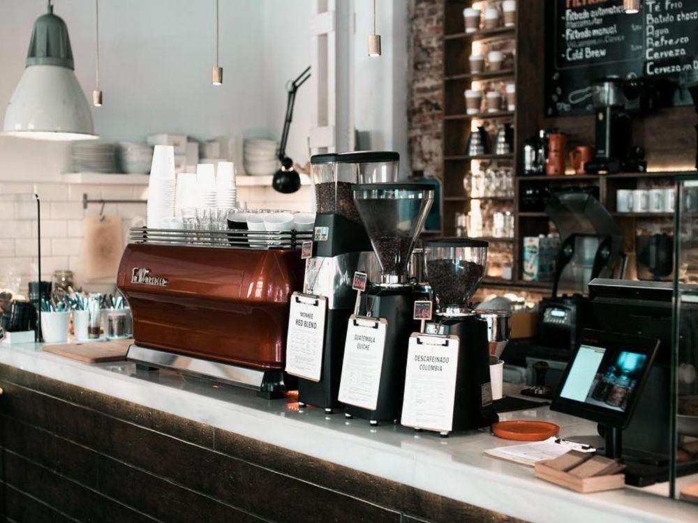 Cafés de especialidad en Madrid Monkee Koffee