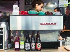 cafés de especialidad en Madrid Tornasol