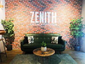 Zenith en Chueca en Los mejores brunch de Madrid