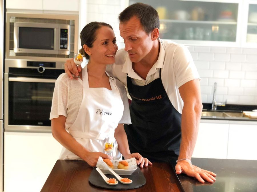 menaje de cocina y utensilios cocina Claudia&Julia