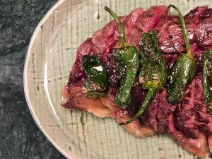 La carne de Santa Gilda Madrid
