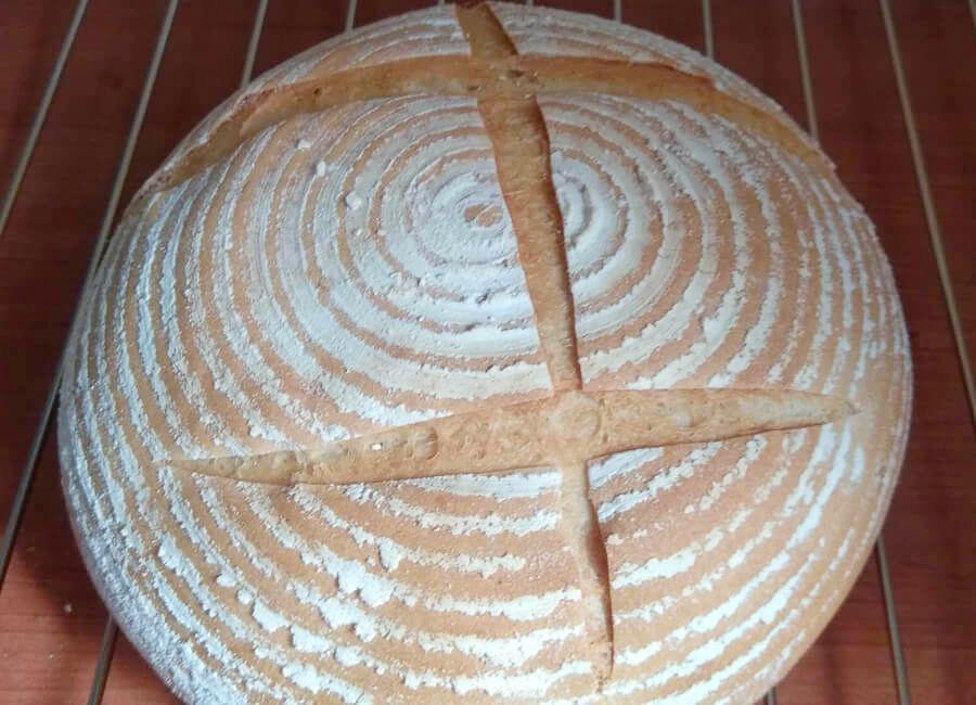 hogaza de pan
