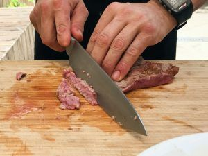 carne de Ternera Gallega y Ternasco de Aragón IGP