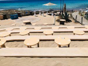 lo mejor de formentera blue bar terraza