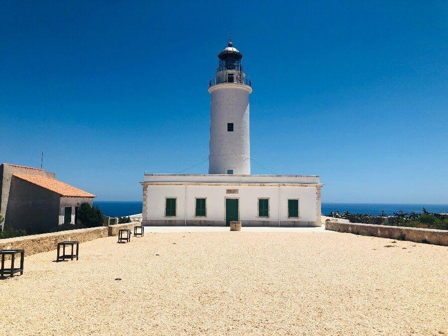 La Mola- El Faro- lo mejor de formentera