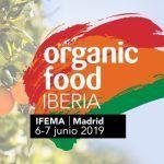 LO MEJOR DE ORGANIC FOOD IBERIA 2019