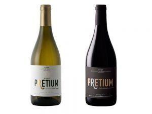 BODEGAS PRETIUM, LOS VINOS NATURALES DE LA RIOJA botellas