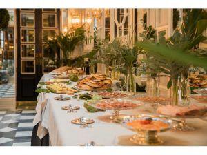 haroma los mejores brunch de Madrid