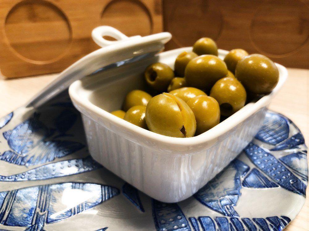 GRUPO CAZORLA ACEITUNAS - explanada gourmet
