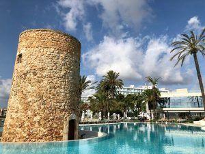 lo mejor de ibiza hotel torre del mar