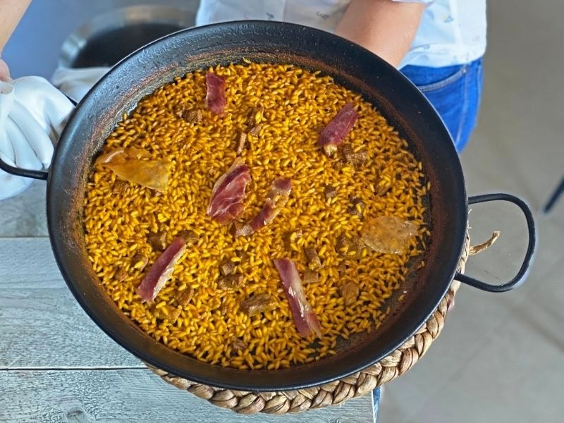 La Milla restaurantes en Marbella