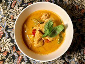 VIAJAR BALI INDONESIA dining corner