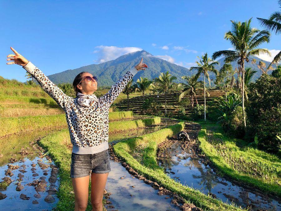 VIAJAR BALI INDONESIA