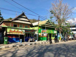 VIAJAR BALI INDONESIA labuan bajo