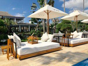 VIAJAR BALI INDONESIA Finns Beach Club