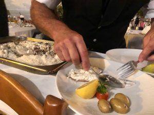 restaurantes marbella los abanicos