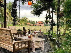 VIAJAR BALI INDONESIA sweet orange