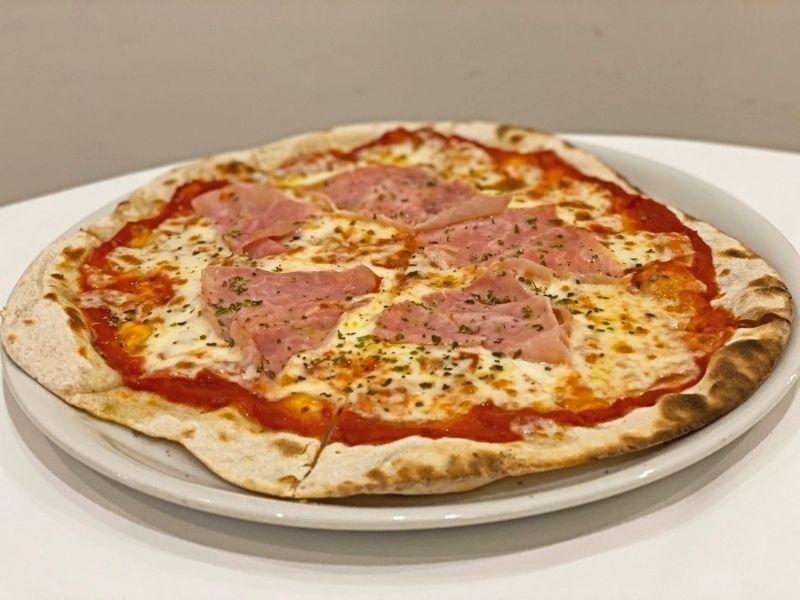 restaurante a vánvera la mejor pizza de Madrid