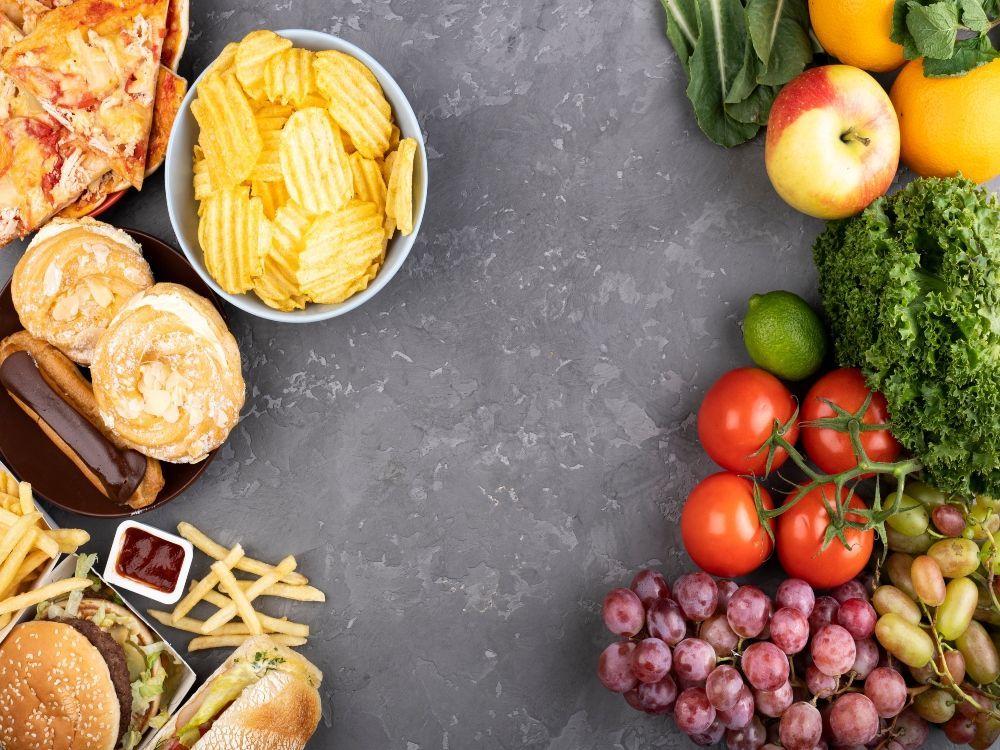 nutrición y deporte volver a lo natural
