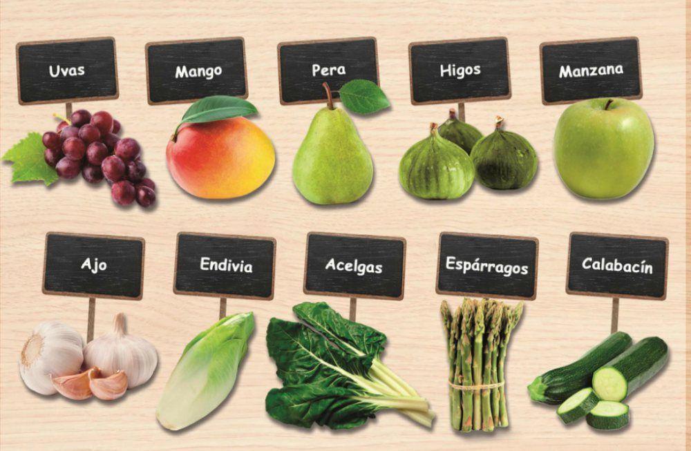 Alimentacion saludable septiembre