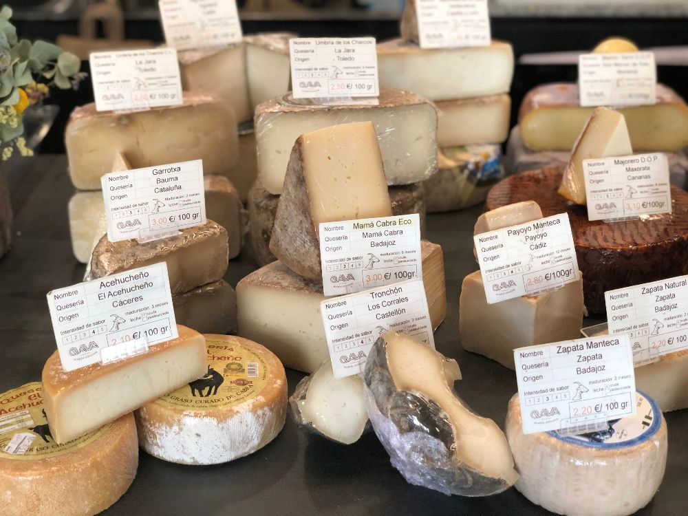entrevista martín afinador qava quesos
