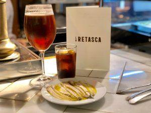 tabernas Madrid Retasca