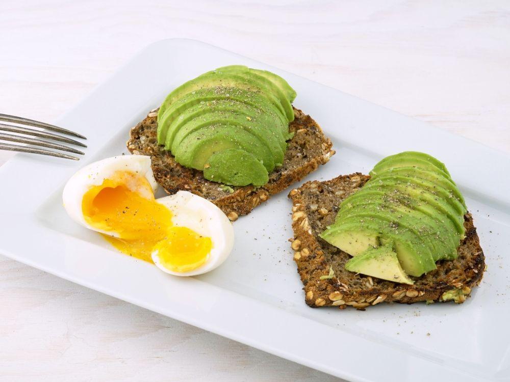 nutrición y deporte grasas in