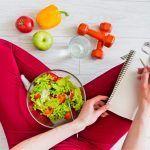 NUTRICIÓN Y DEPORTE PARA UNA VIDA SALUDABLE