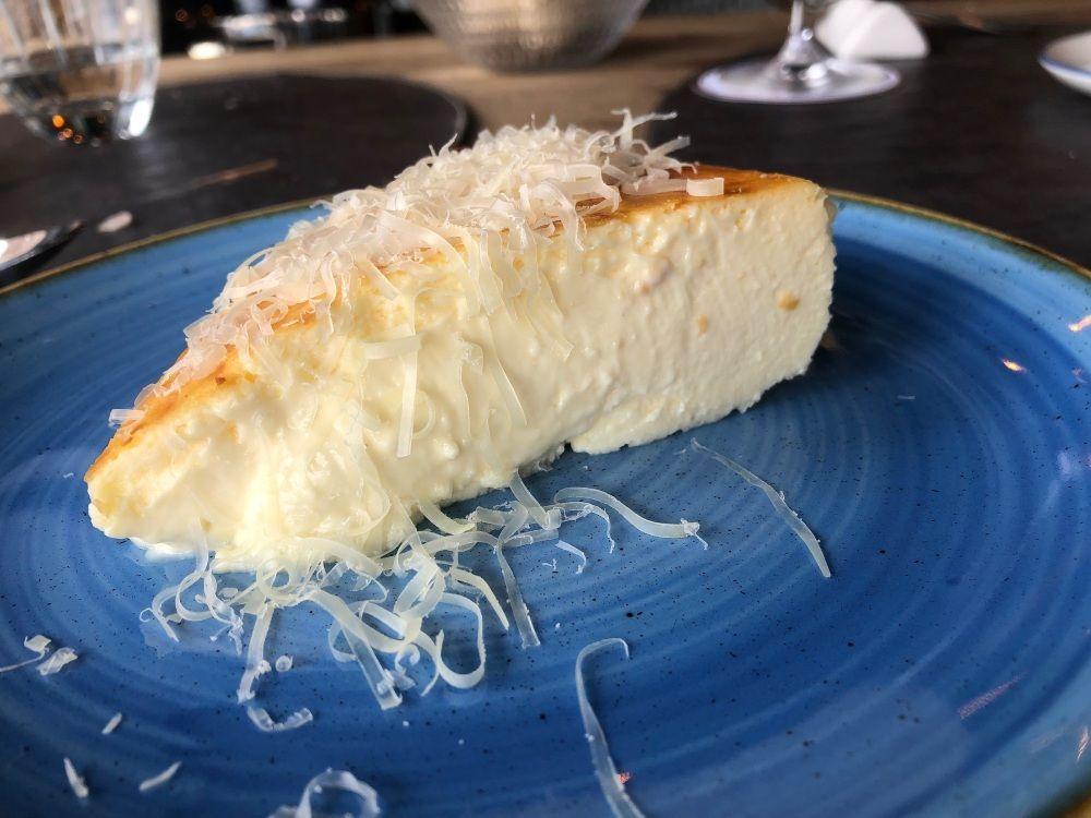 restaurante pedegrú tarta