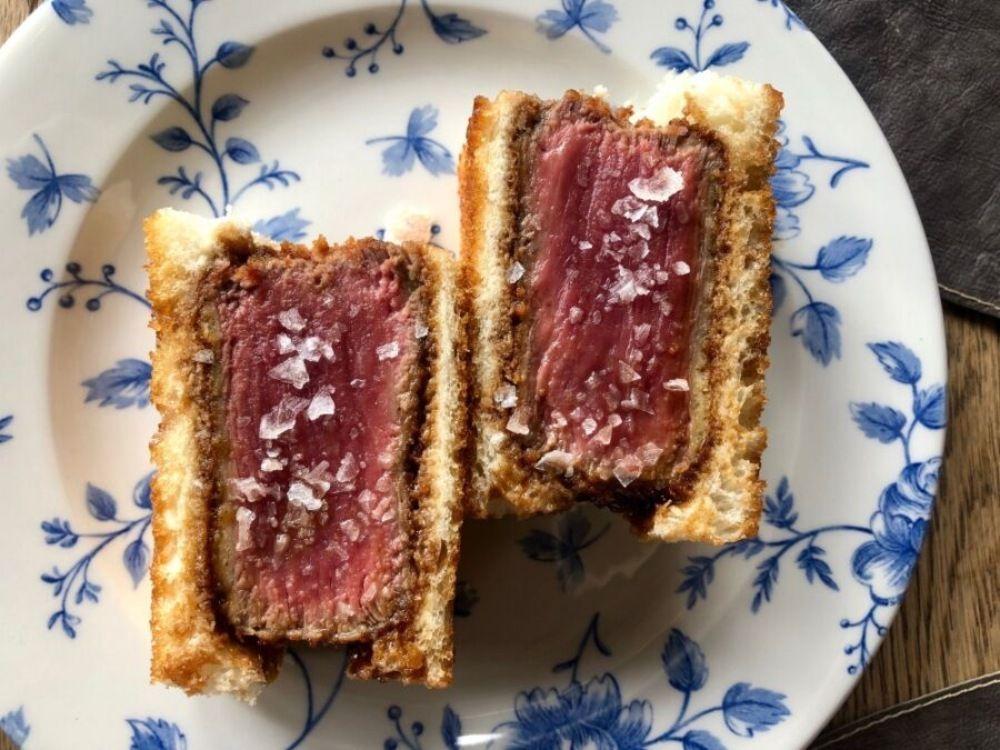restaurante pedegrú sandwich