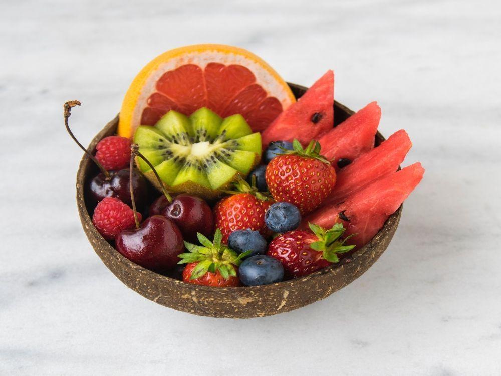 nutrición y deporte vitaminas