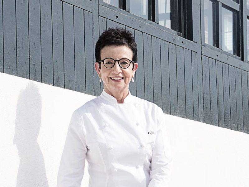 Carme-Ruscalleda san sebastian gastronomika 2019