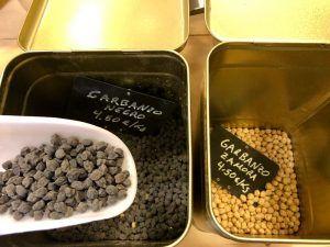 blackpepper & co especias Madrid legumbres
