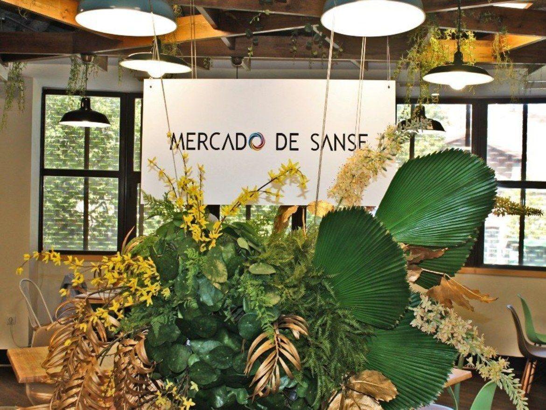 MERCADO DE SANSE