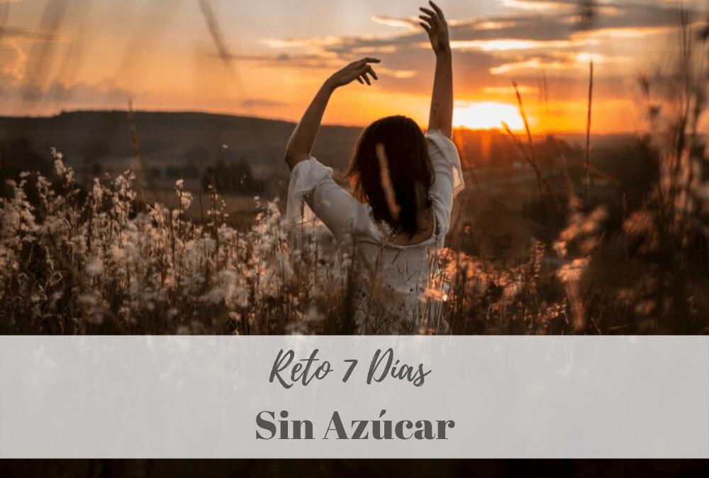 sin azúcar: 7 razones y 7 días
