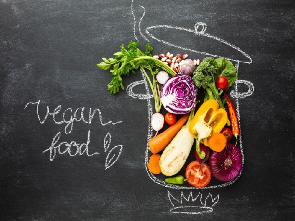 estilos alimentación vegana