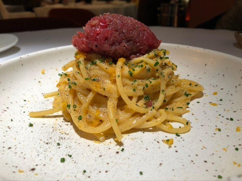 NOI los mejores restaurantes italianos de Madrid