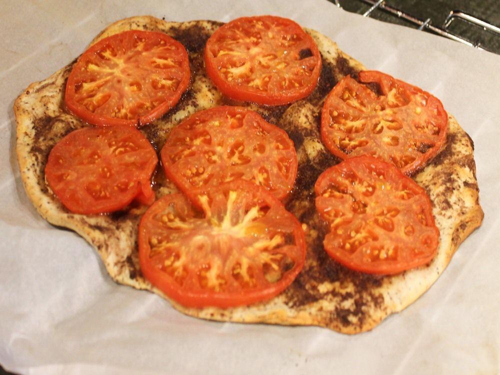 COMO EN CASA CASA TARRADELLAS PIZZA