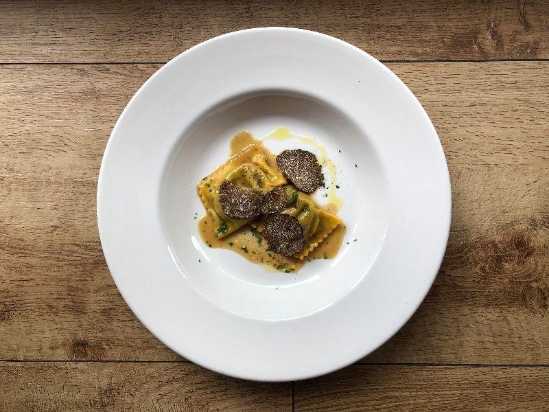 fornería ballaró los mejores restaurantes italianos de Madrid