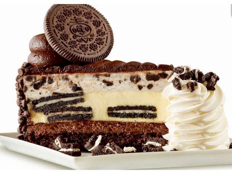 The Cheesecake Factory restaurantes en Las Vegas